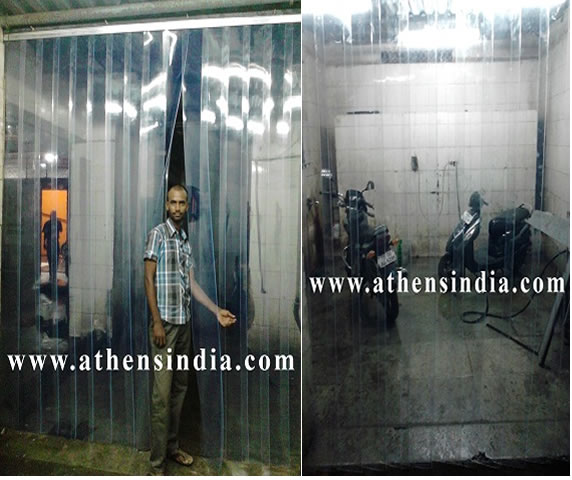 bangalore pvcstripcurtains
